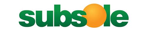 Subsole logotipo
