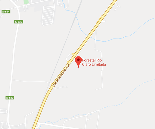 ubicacion planta rio claro