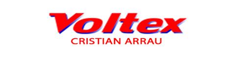 voltex logotipo